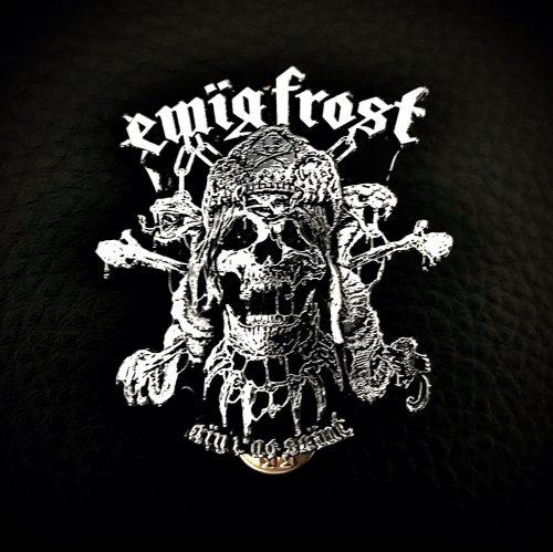 ewig frost metal pin