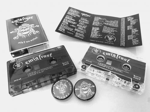 Ewig Frost - Tape